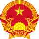 Vietnam embassy Official logotype