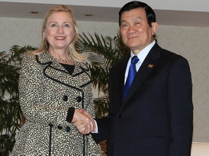 ecuador and united states relationship with vietnam